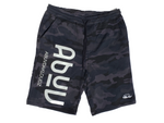 Black Camo Wicked Shorts