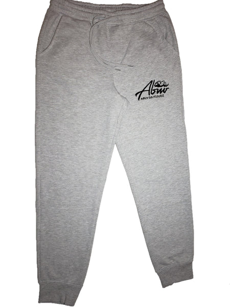 Grey Abuv Sweatpants