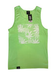 ABUV- Men's Neon Tanks