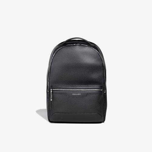 PRE-SALE | SS 2020 | Black Leather Backpack