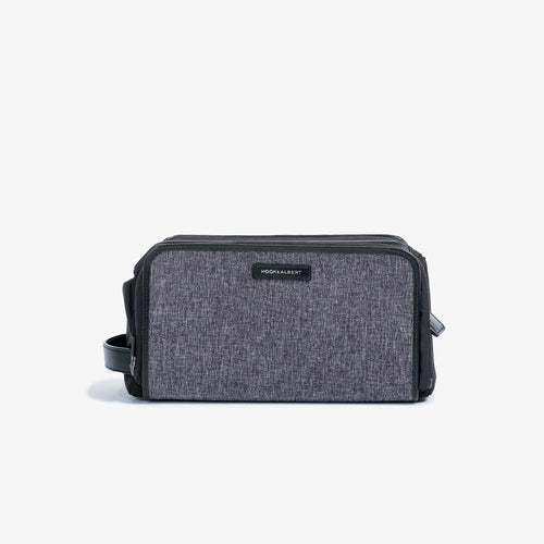 Melange Cordura© Travel Dopp Kit
