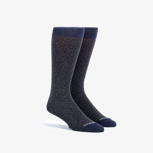 Wells Dress Socks