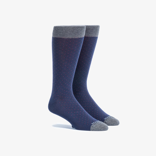 Mason Dress Socks