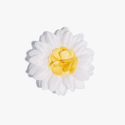 Daisy Large Lapel Flower