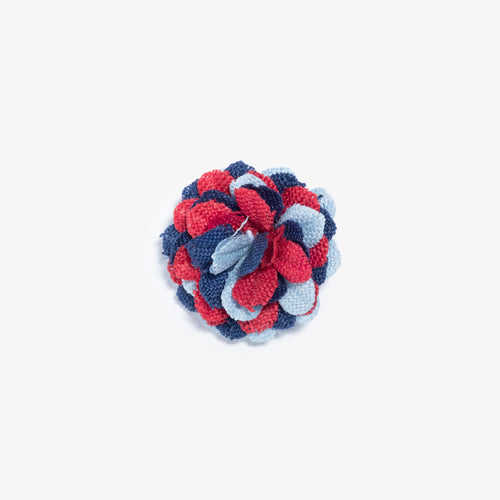 Liberty Small Lapel Flower