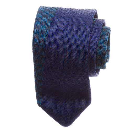 Thrilla Silk Knit Tie