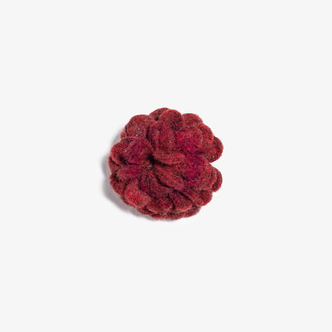Aka Small Lapel Flower