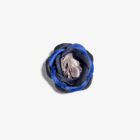 Rana Small Lapel Flower