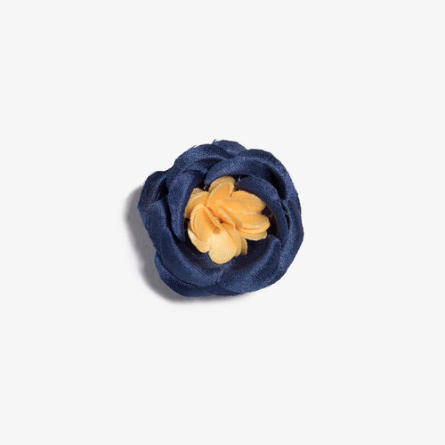 Oski Small Lapel Flower