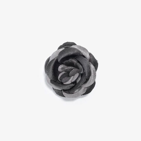 Shearer Small Lapel Flower