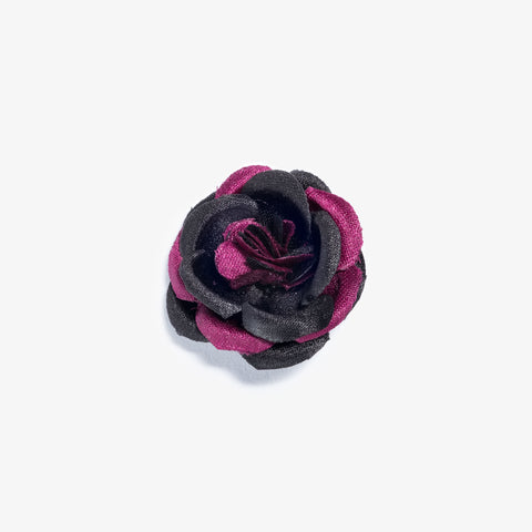 Shaffer Small Lapel Flower
