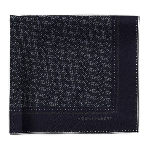 Power Silk Pocket Square