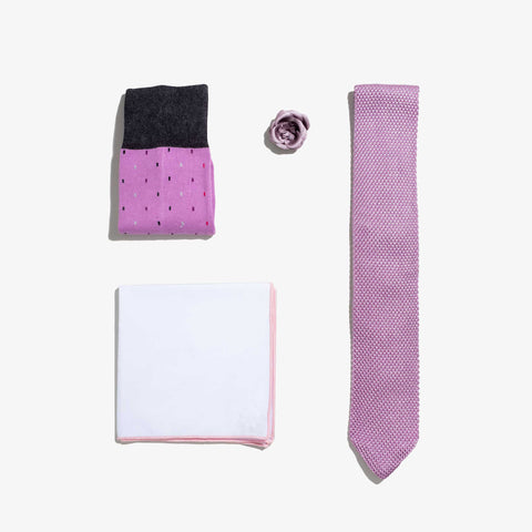Pink Accessory Combo
