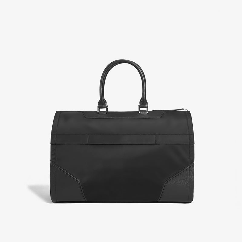 Women's Nylon Twill Garment Weekender Bag