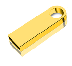Waterproof Gold USB Stick