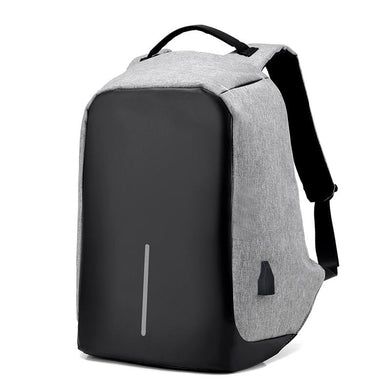 Da Vinci Anti-Theft Backpack with USB Charging