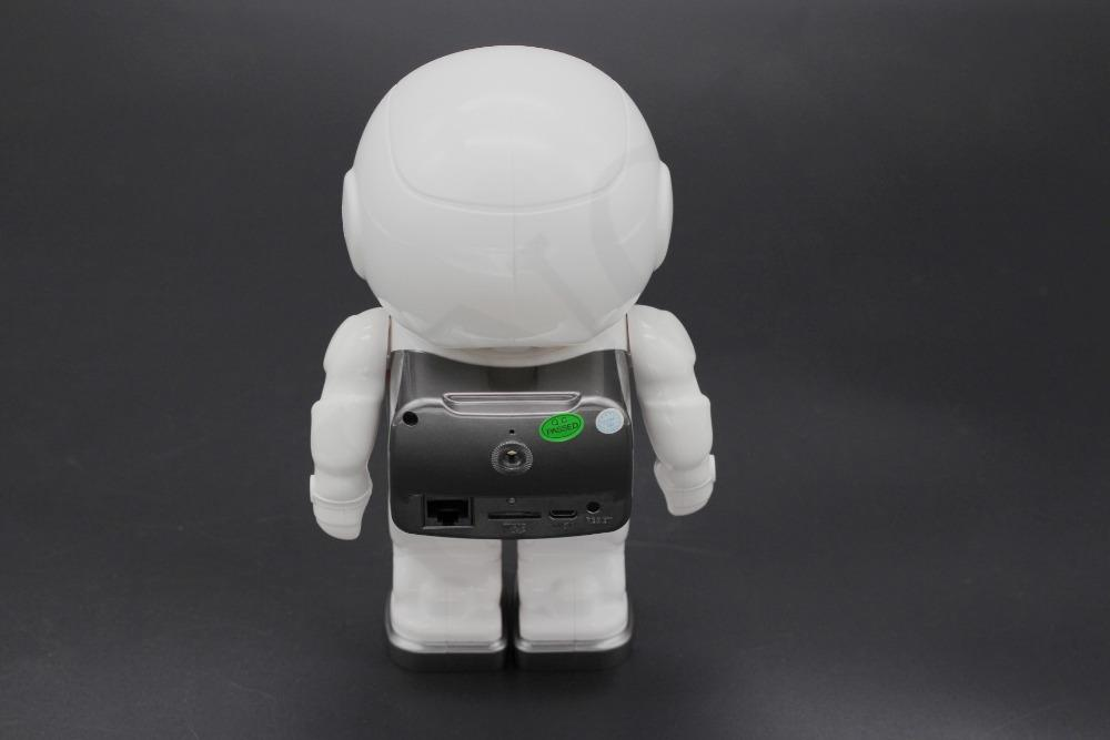 Mini Robot Spy Camera