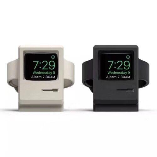 Apple Macintosh Watch Stand