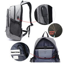 Basketball Backpack With Laptop Sleeve