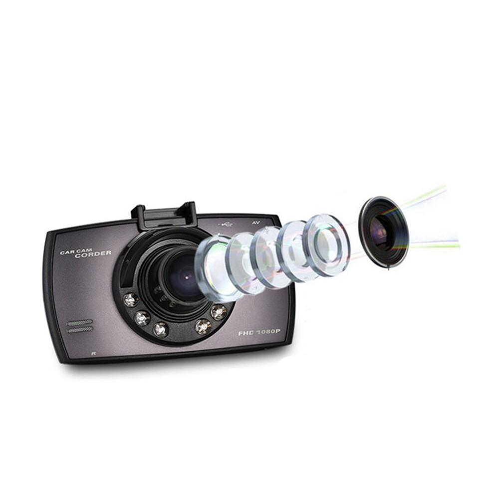 HD Driving Dash Cam Camcorder