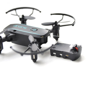 Mini Foldable RC Drone with Camera