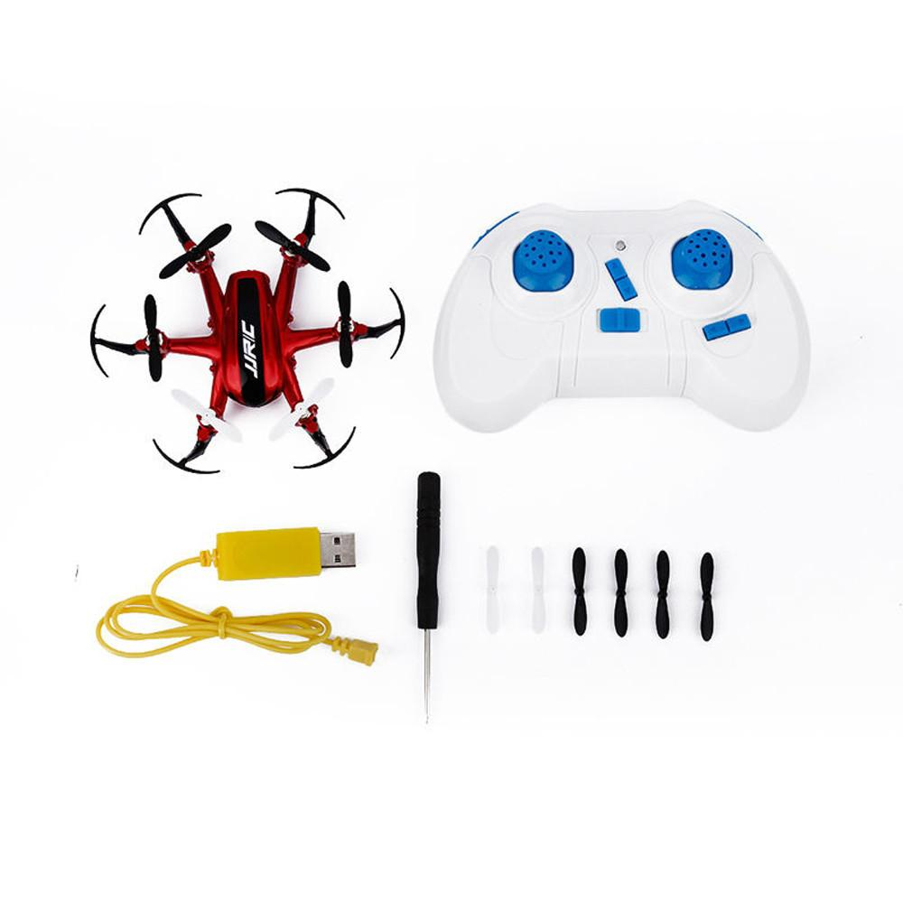 JJRC Mini RC Hexacopter