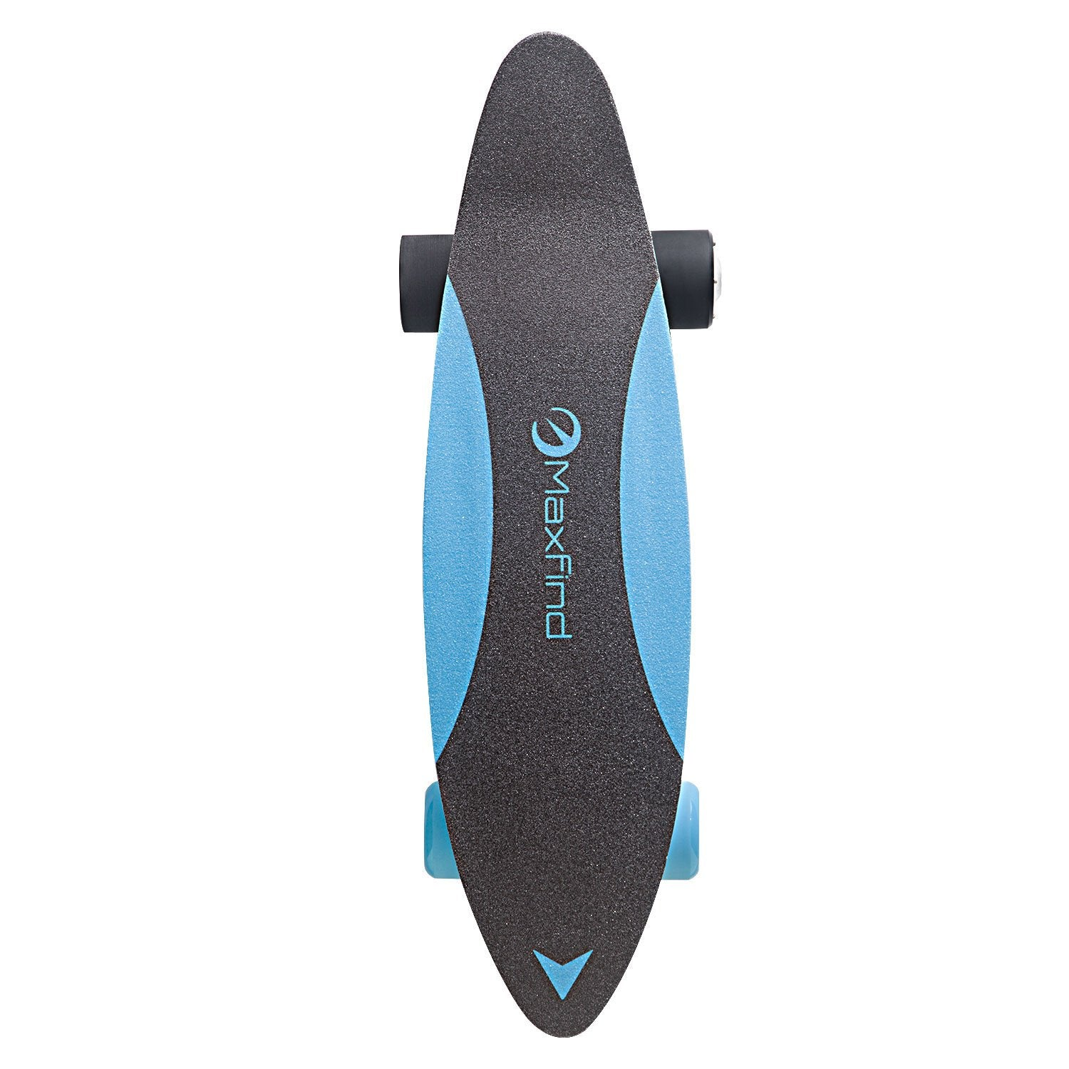 "MaxFind - 27"" Electric Skateboard"