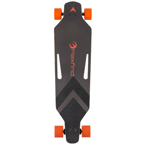 "MaxFind - 38"" Electric Skateboard"
