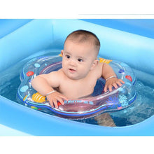 Inflatable Infant Swimming Pool Float