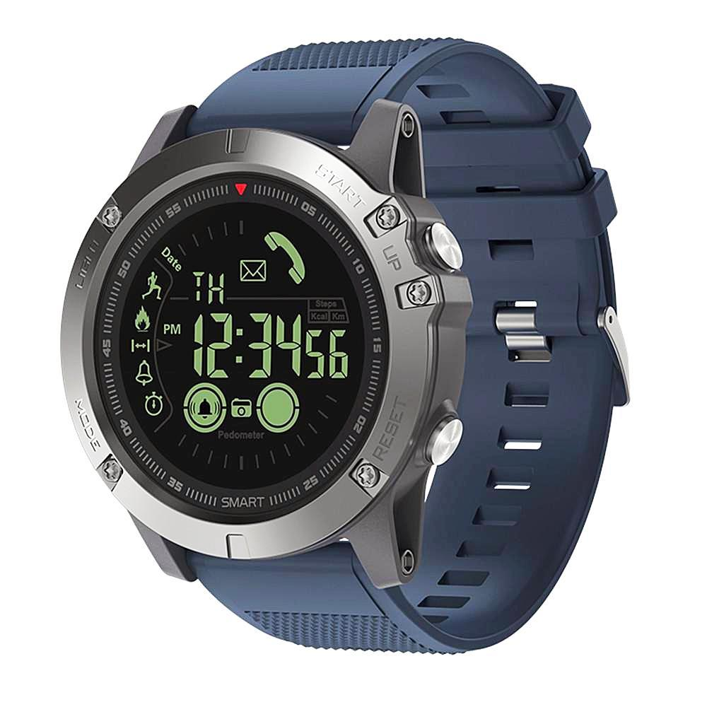 Waterproof Tactical Smartwatch