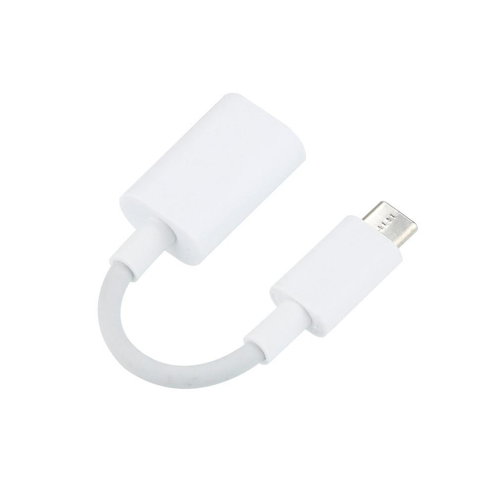 USB-C - USB 2.0 Adapter
