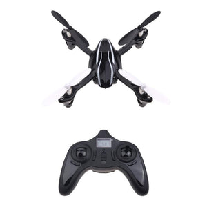LED Portable Hubsan Mini Drone