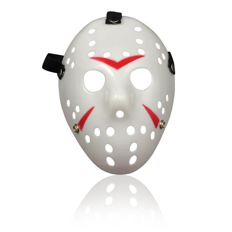 Halloween Hockey Mask From Friday The 13th