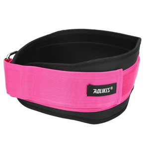 Women Nylon Waist Belt