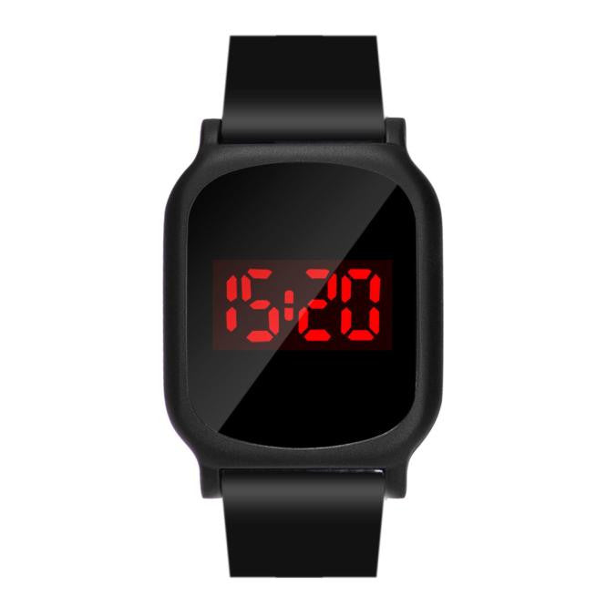 Luxury Men's and Women's Fashion LED Digital Watch