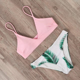 Here Comes The Sun Sexy Bikini - Layon&Loli