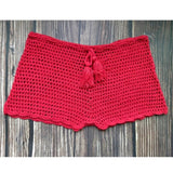 Sexy Women Hot Shorts Knie Crochet Plus Size - layanestore.myshopify.com-[product_type]