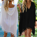 Bikini Cover Up Swimwear - Layon&Loli
