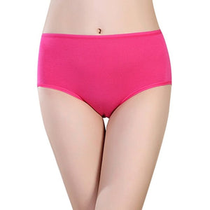 High Quality Sexy Briefs Menstrual Period Lengthen The Broadened Female Underwear Plus Size New - Layon&Loli