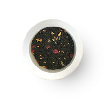 Vanilla Red Berries - Decaf