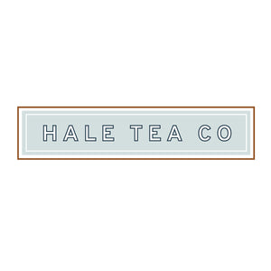 Hale Tea Co. Bumper Sticker