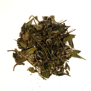 China White Tea Pai Mu Tan