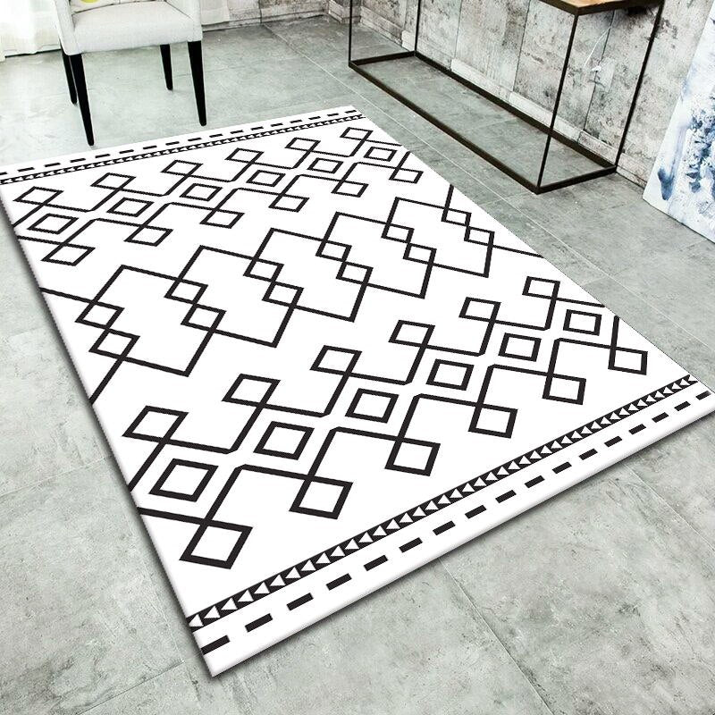 Ethnic Inspired Carpets