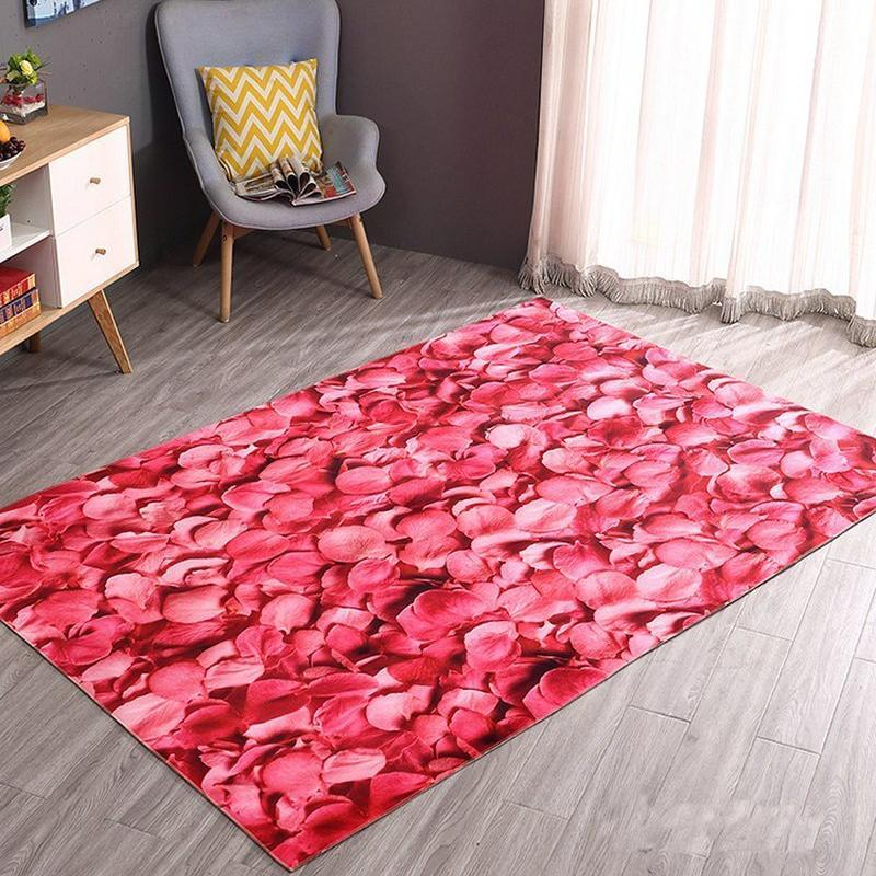 Rose Petals Carpet