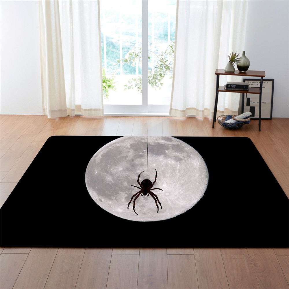Climbing Spider Carpet