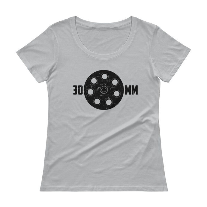 Ladies' 30mm Tee