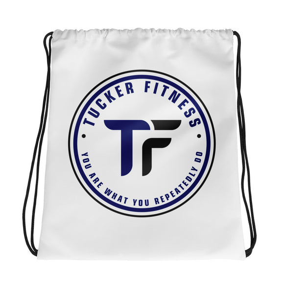 Tucker Fitness Drawstring Bag