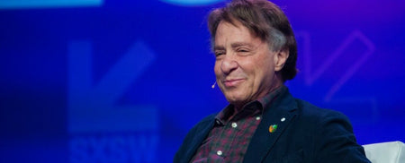 Ray Kurzweil's New Book: How to Create a Mind