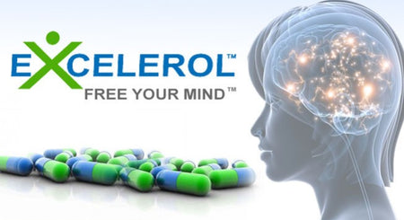 Research on Excelerol and its affects on the brain