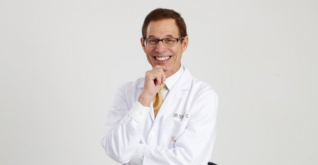 Dr. Terry Grossman on Get Yourself Optimized